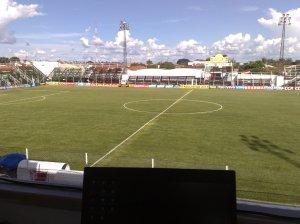 Estádio dos Amaros