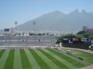 Estádio Tecnológico - Monterrey - México